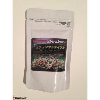 Shirakura Ebi Dama Soft (белая упаковка)