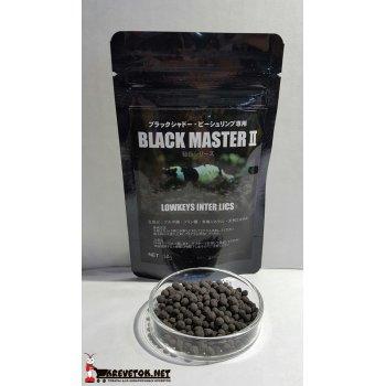 Lowkeys Black Master II