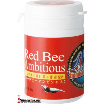 Benibachi Red Bee Ambitious