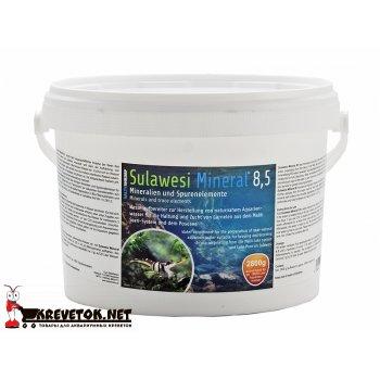 Соль Salty Shrimp Sulawesi Mineral 8.5