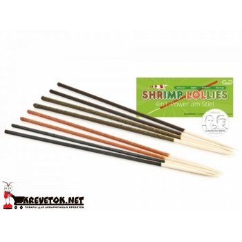 GlasGarten Shrimp Lollies - 4in1
