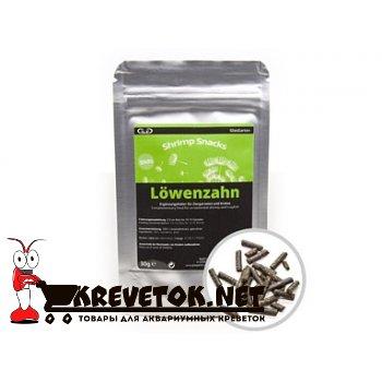 GlasGarten Shrimp Löwenzahn
