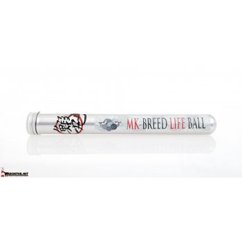 MK Breed Life Ball
