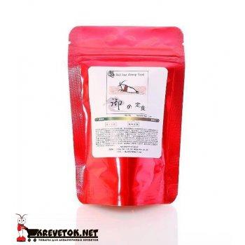 MK Breed Red Diamond