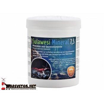 Соль Salty Shrimp Sulawesi Mineral 7.5 110г