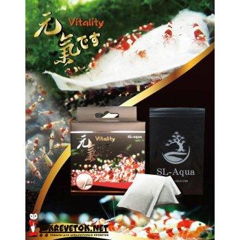 SL-Aqua Vitality Microbial Bag