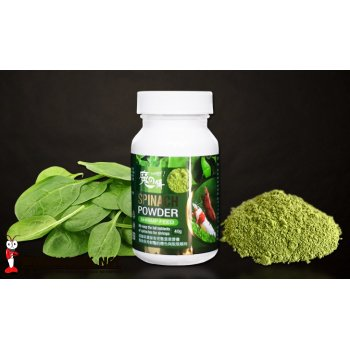 SL-Aqua Spinach Powder