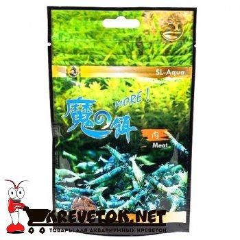 SL-Aqua MORE Shrimp Feed Meat