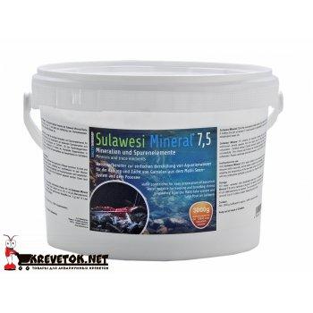 Соль Salty Shrimp Sulawesi Mineral 7.5