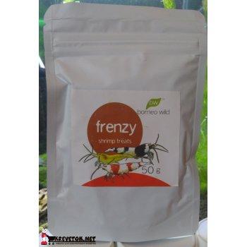 BorneoWild Frenzy
