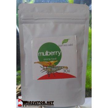 BorneoWild Mulberry