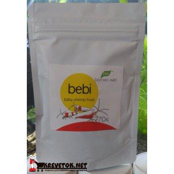 BorneoWild Bebi