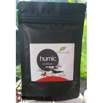 BorneoWild Humic