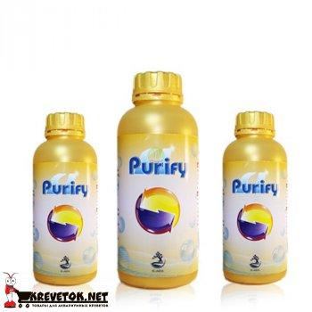 SL-Aqua Purify Nitrifying Bacteria 500 мл
