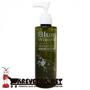 SL-Aqua Blue Wizard for Bee Shrimp