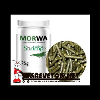ShrimpNature Morwa