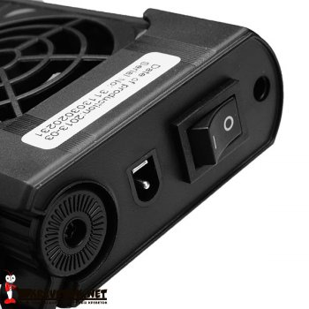 Вентилятор для аквариума BOYU FS-603
